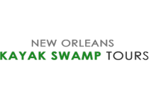 New Orleans Kayak Swamp Tours logo