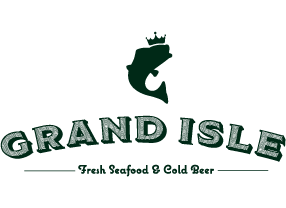 Grand Isle Restaurant logo