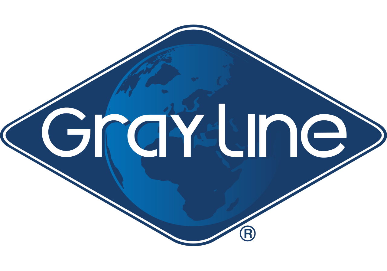 Gray Line Tours in New Orleans! logo