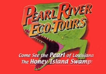 Pearl River Eco Tours logo