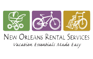 New Orleans Rental Services logo
