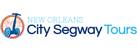 New Orleans City Segway Tours logo