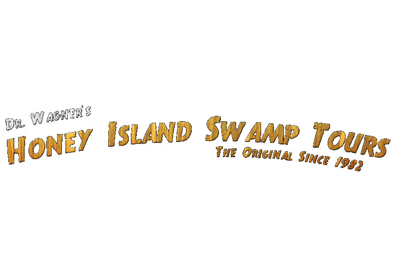 Honey Island Swamp logo