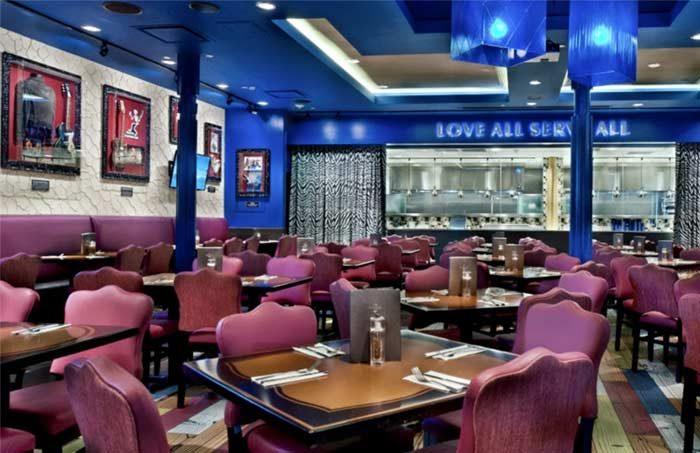 Hard Rock Cafe St Louis Coupons