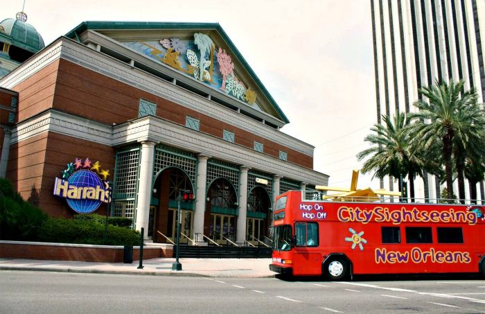 Hop on hop off new orleans coupons