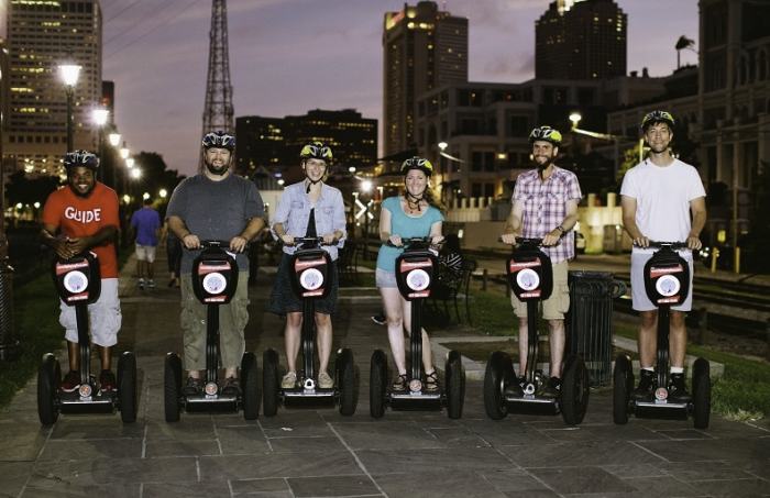 New Orleans French Quarter Segway TourUser Reviews and Ratings · Telephone Support · Guaranteed Low Price · Secure PaymentsStyles: Group, Private, Family Friendly, Independent, Solo Traveller, Family.
