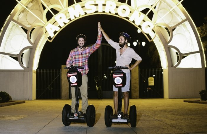 City Segway Tours Coupons - mpupload.ga 10% off. Save up to 10% with 0 City Segway Tours coupons, City Segway Tours: Get 10% off New Orleans Segway Tour .
